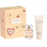 Elie Saab Le Parfum Eau De Parfum Vaporisateur 30ml Coffret 2 Produits 2018