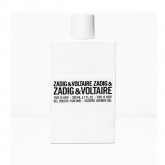Zadig Et Voltaire This Is Her! Gel Douche Parfume 200ml