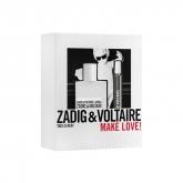 Zadig Et Voltaire This is Her! Eau De Parfum Vaporisateur 50ml Set 2 Piezas 2018