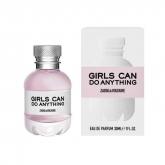 Zadig & Voltaire Girls Can Do Anything Eau De Parfum Vaporisateur 30ml