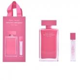 Narciso Rodriguez Fleur Musc For Her Eau De Parfum Vaporisateur 100ml Coffret 2 Produits