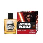 Corine De Farme Star Wars Eau De Toilette Spray 50ml
