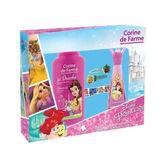Corine De Farme Princesas Eau De Toilette Spray 30ml Set 4 Piezas 2020