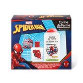 Corine De Farme Spiderman Set 4 Piezas 2020