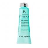 Ingrid Millet Source Pure Aroma Mousse Gel Limpiador 125 ml