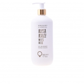 Alyssa Ashley White Musk Bath And Shower Gel 500ml