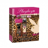 Playboy Play It Wild For Her Coffret 2 Produits 2018