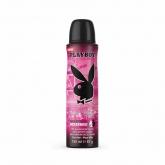 Playboy Super Woman Déodorant Vaporisateur 150ml