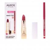 Astor Soft Sensation 602 Coffret 2 Produits 2017