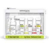 Dermaceutic 21 Days Age Defense Set 4 Piezas
