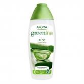 Aroma Green Line Gel Aloe Vera 400ml