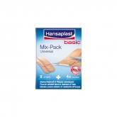 Hansaplast Universal Pack 8 Unités