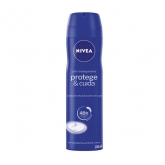 Nivea Protect And Care Déodorant Vaporisateur 200ml