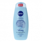 Nivea Arcilla Blue Agave & Lavender Gel De Douche 500ml