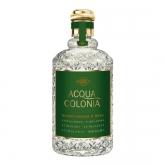 4711 Acqua Colonia Blood Orange And Basil Eau De Cologne Vaporisateur 50ml