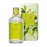 4711 Acqua Colonia Lime & Nutmeg Eau De Cologne Vaporisateur 50ml