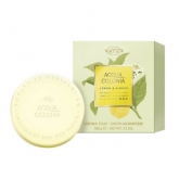 4711 Acqua Colonia Lemon And Ginger Savon 100g