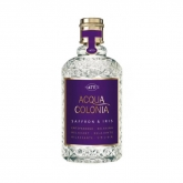 4711 Acqua Colonia Saffron & Iris Eau De Cologne Spray 50ml