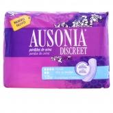Ausonia Discreet Maxi Serviettes Hygiéniques 12 Unités