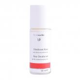 Dr. Hauschka Deodorant  Rose 50ml