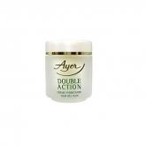 Ayer Double Action Crème Hydratante Contour Des Yeux  15ml
