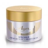Ayer Spéciale Crème De Nuit Peaux Sensibles 50ml
