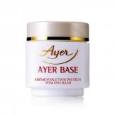 Ayer Base Crème Vitale Tour Des Yeux 15ml