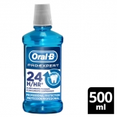 Oral-B Pro-Expert Protección Profesional Enjuague Bucal 500ml