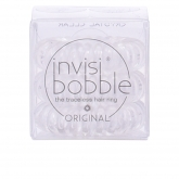 Invisibobble Hair Ring Crystal Clear 3 Produits
