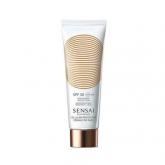 Kanebo Sensai Cellular Protective Crème Pour Le Visage Spf50 50ml