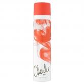 Revlon Charlie Red Parfum De Corps Déodorant 75ml