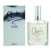 Revlon Charlie Silver Eau De Toilette Vaporisateur 100ml