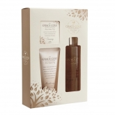 Grace Cole Vanilla And Fig Foam 250ml Coffret 3 Produits 2018
