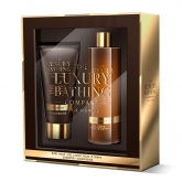 Grace Cole The Luxury Bathing Pour Homme Coffret 2 Produits 2018