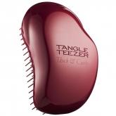 Tangle Teezer Thick & Curly Brosse Détonante Rouge foncé
