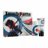 Lambretta Celebrate The Noize Eau De Toilette Vaporisateur 100ml Coffret 2 Produits