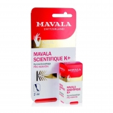 Mavala  Scientifique K+Durcisseur D'ongle 2ml