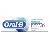Oral-B Encías & Esmalte Repair Pasta Dentífrica 75ml