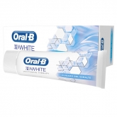 Oral-B 3D White Luxe Whitening Therapy Esmalte Pasta Dentífrica 75ml