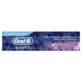 Oral-B 3D White Blancura Revitalizante Pasta Dentífrica 75ml