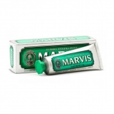 Marvis Classic Strong Mint Dentifrice 25ml