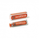 Marvis Ginger Mint Dentifrice 25ml