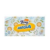 Foxy Mega Pañuelos 200 Unidades