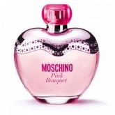 Moschino Pink Bouquet Eau De Toilette Vaporisateur 50ml