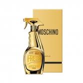 Moschino Fresh Gold Eau De Parfum Vaporisateur 30ml