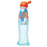 Moschino Cheap and Chic I Love Love Eau De Toilette Vaporisateur 30ml