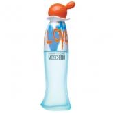 Moschino Cheap and Chic I Love Love Eau De Toilette Vaporisateur 50ml