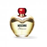 Moschino Glamour Eau De Parfum Vaporisateur 50ml