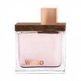 Dsquared2 She Wood Eau De Parfum Vaporisateur 50ml