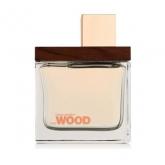 Dsquared2 She Wood Velvet Forest Wood Pour Femme Eau De Parfum Vaporisateur 30ml